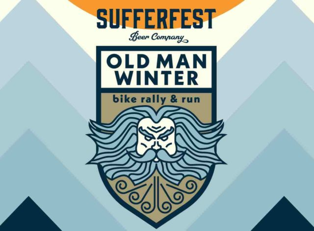 2020 old man winter rally