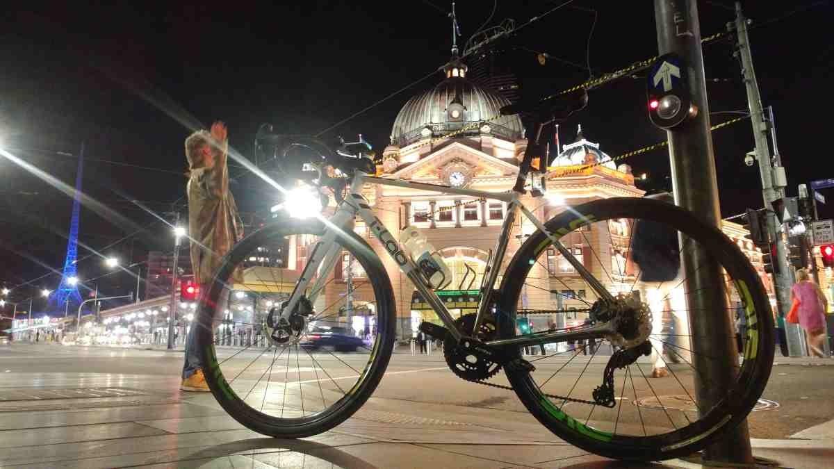 2020 t-lab all-terrain x3 gravel bike review