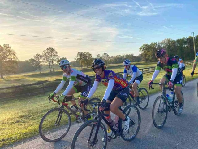 dirty kanza 200 training for newbies
