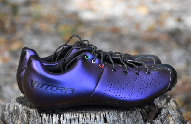 vittoria tierra gravel shoe review