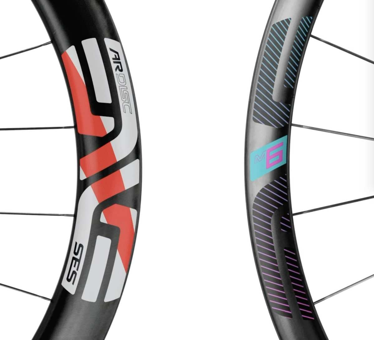 ENVE Full-Custom Decal Configurator