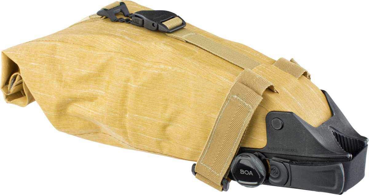 evoc bike packing bags and packs