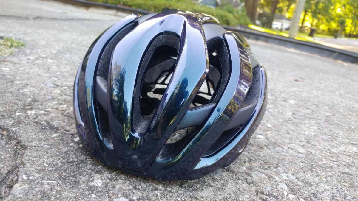 Giant Rev Pro MIPS helmet review