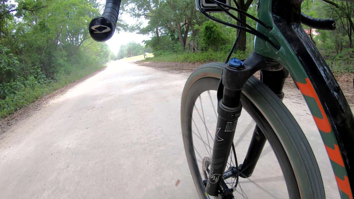 exploring north florida and south georgia by bicycle