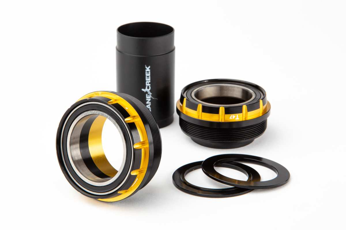 cane creek hellbender bottom bracket review