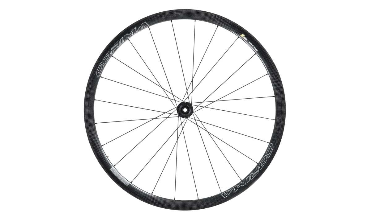 corima g30.5 gravel wheels review
