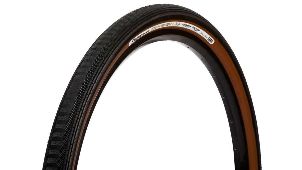 panaracer gravelking ss semi slick tire review