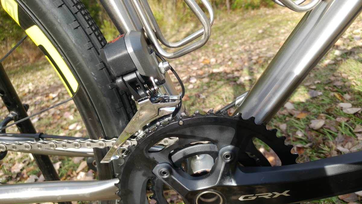shimano grx di2 long term review