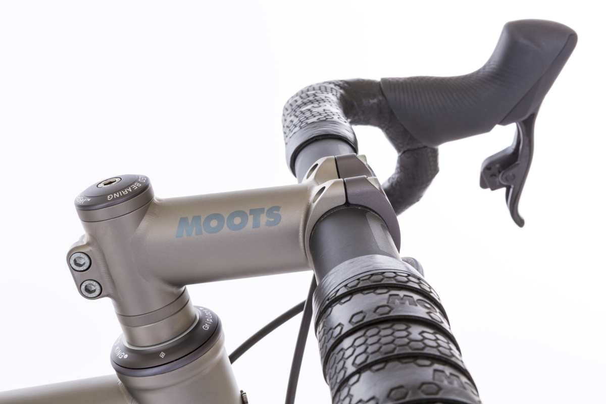 moots routt 45 2020 gravel bike review