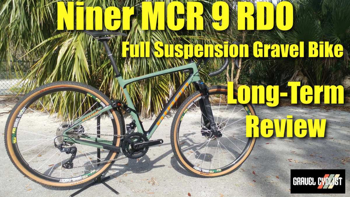 niner mcr 9 rdo long term review