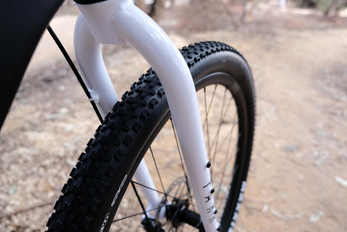 ridefarr GMX monster cross gravel bike review