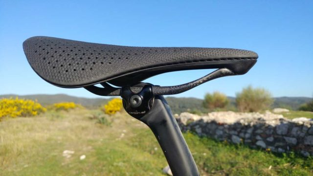 Specialized S-Works Power Mirror Saddle Review