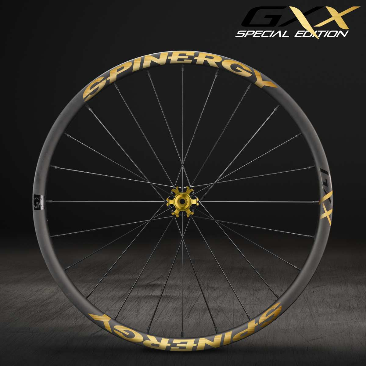 spinergy gxx king of gravel wheelset review