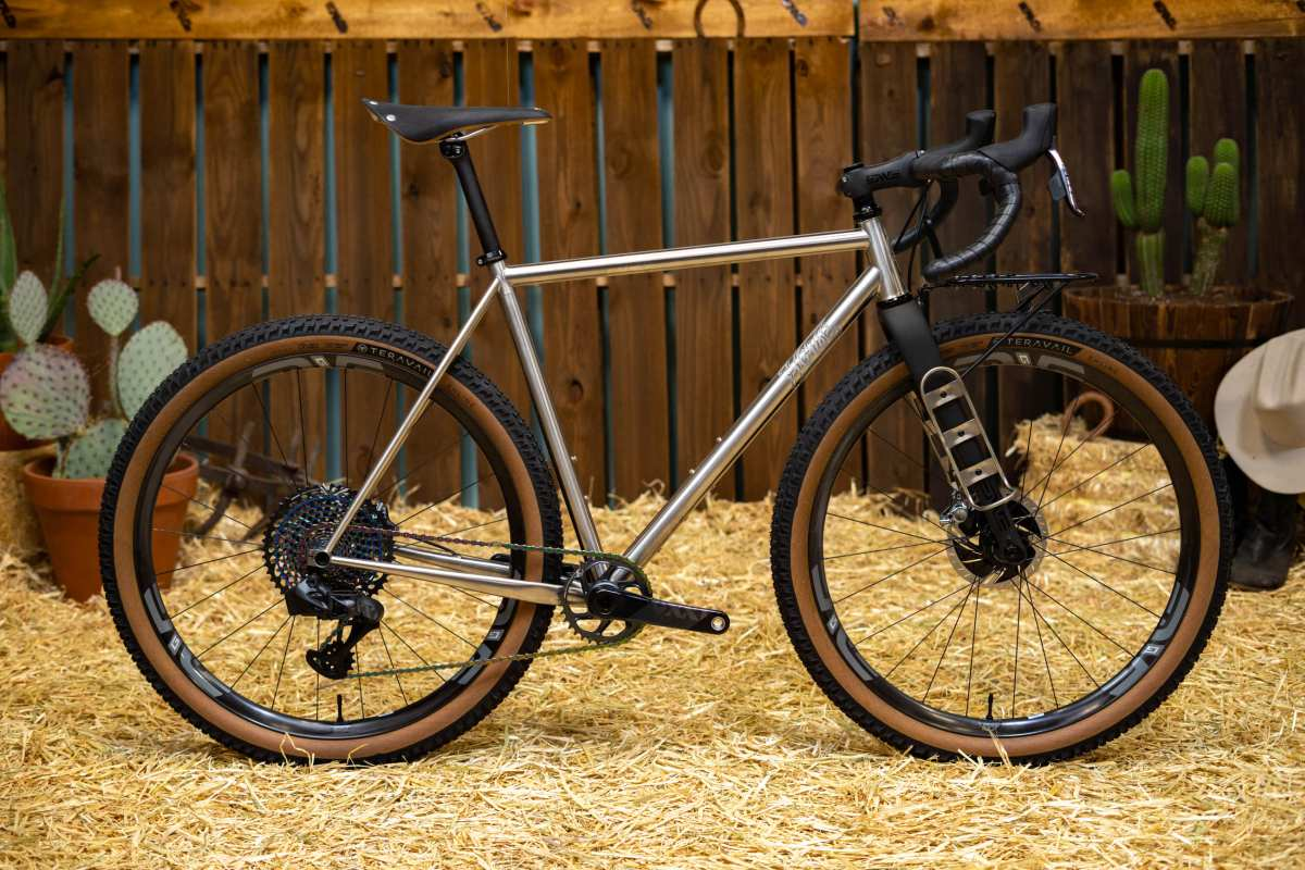 enve builder round-up show 2020 horse cycles