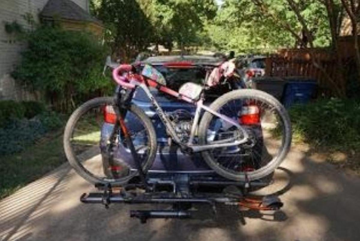 Kuat NV 2.0 Hitch Rack review