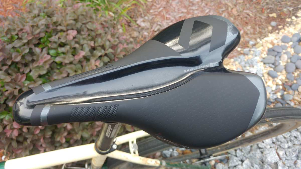 ridefarr carbon saddle review