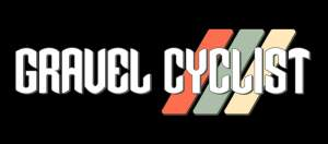 gravel cyclist mobile logo