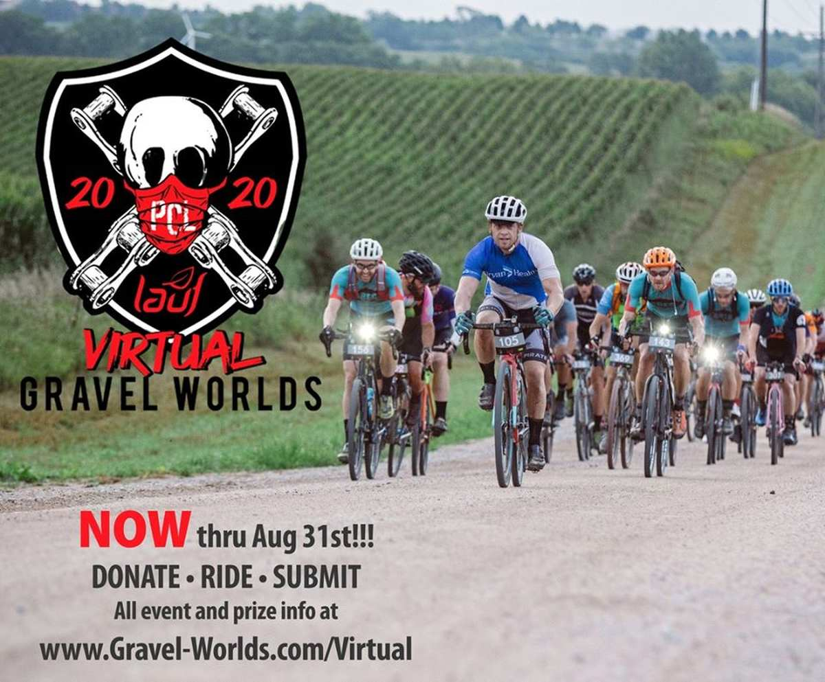 gravel worlds virtual 2020