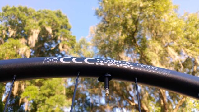 boyd cycling ccc gravel wheelset review