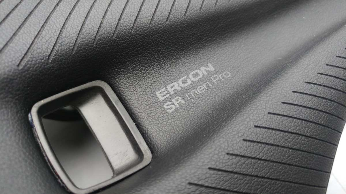 ergon sr pro men saddle review