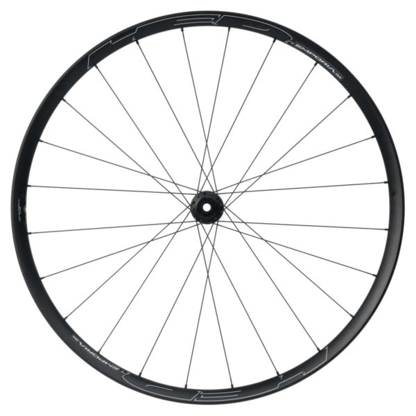hed emporia gravel wheels review