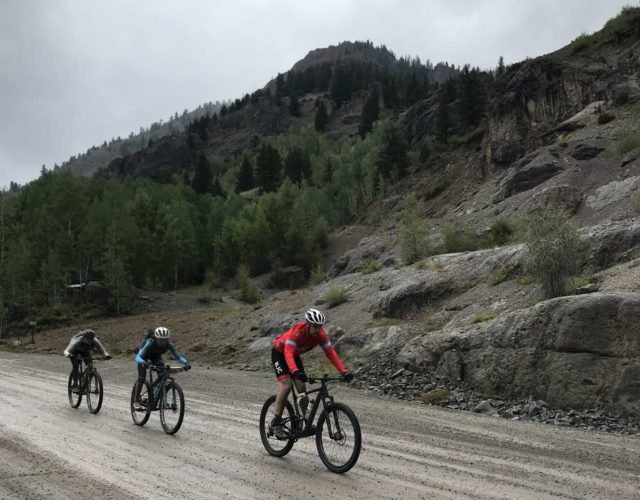 lake city alpine 50 race report 2020