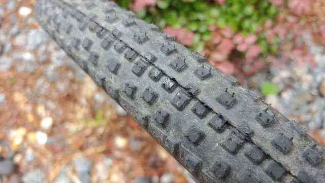 wtb resolute sg2 tire review