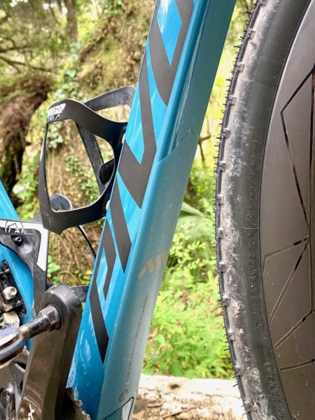 all mountain style frame protection review