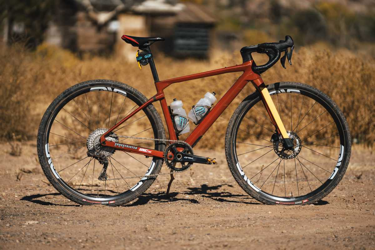 BMC URS Gravel Bike Review