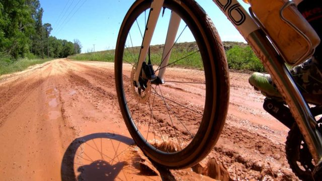 Has Gravel Riding Got You Over-Tired