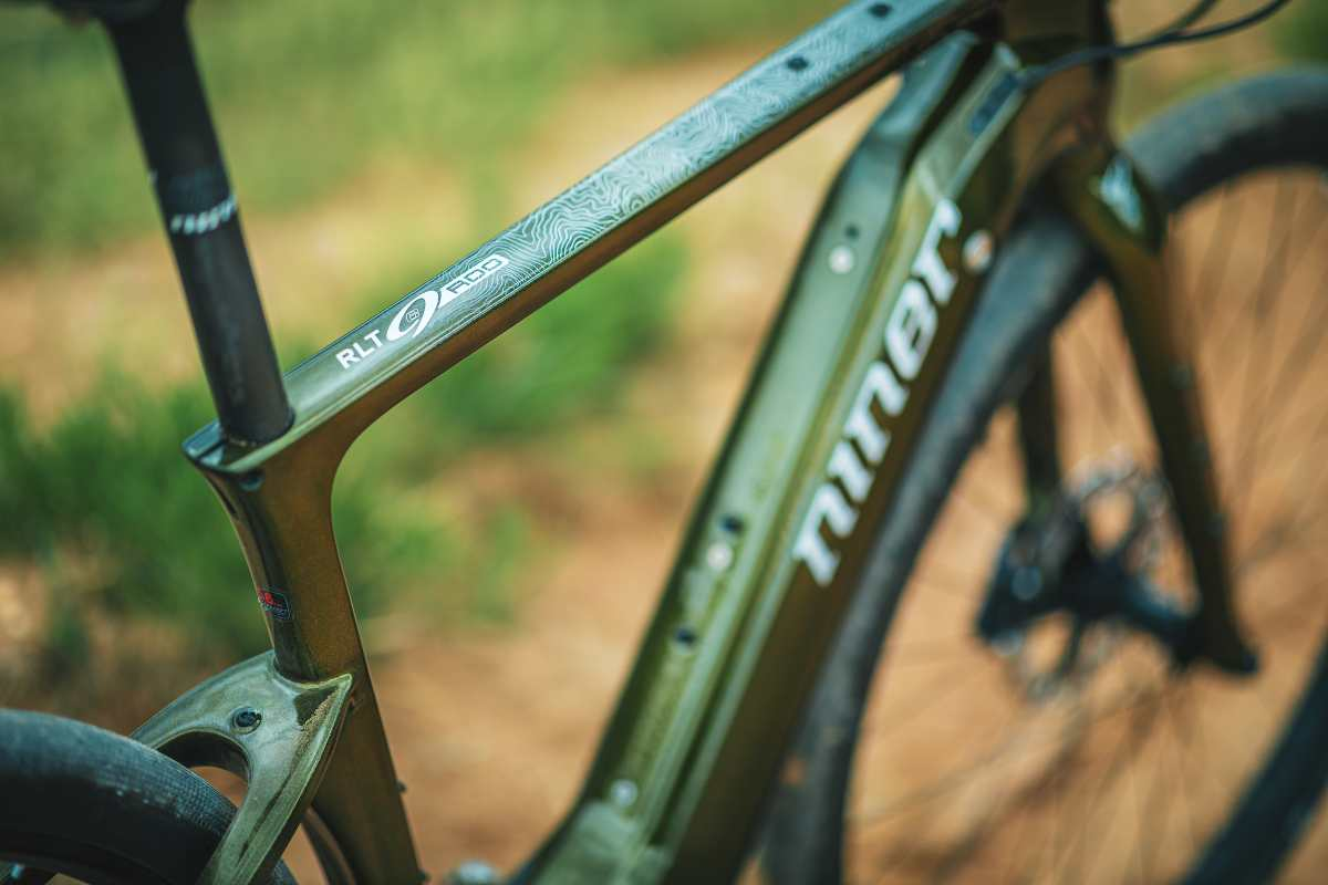 niner RLT e9 RDO gravel bike review