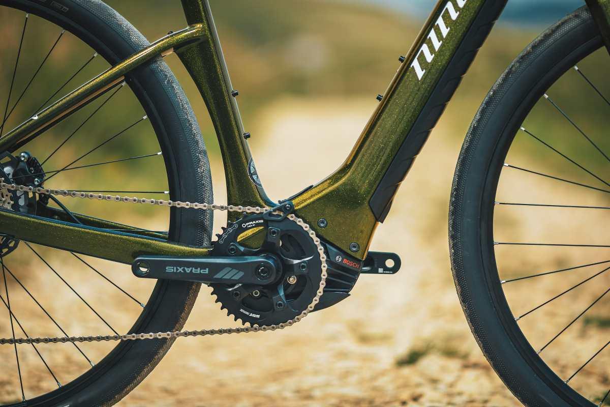niner RLT e9 RDO gravel bike review