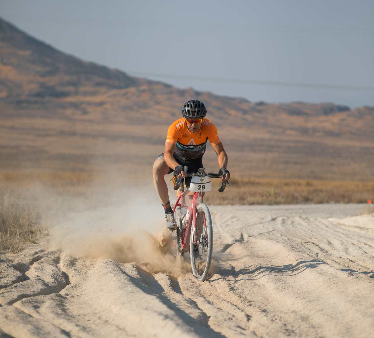 salty lizard utah race report 2020