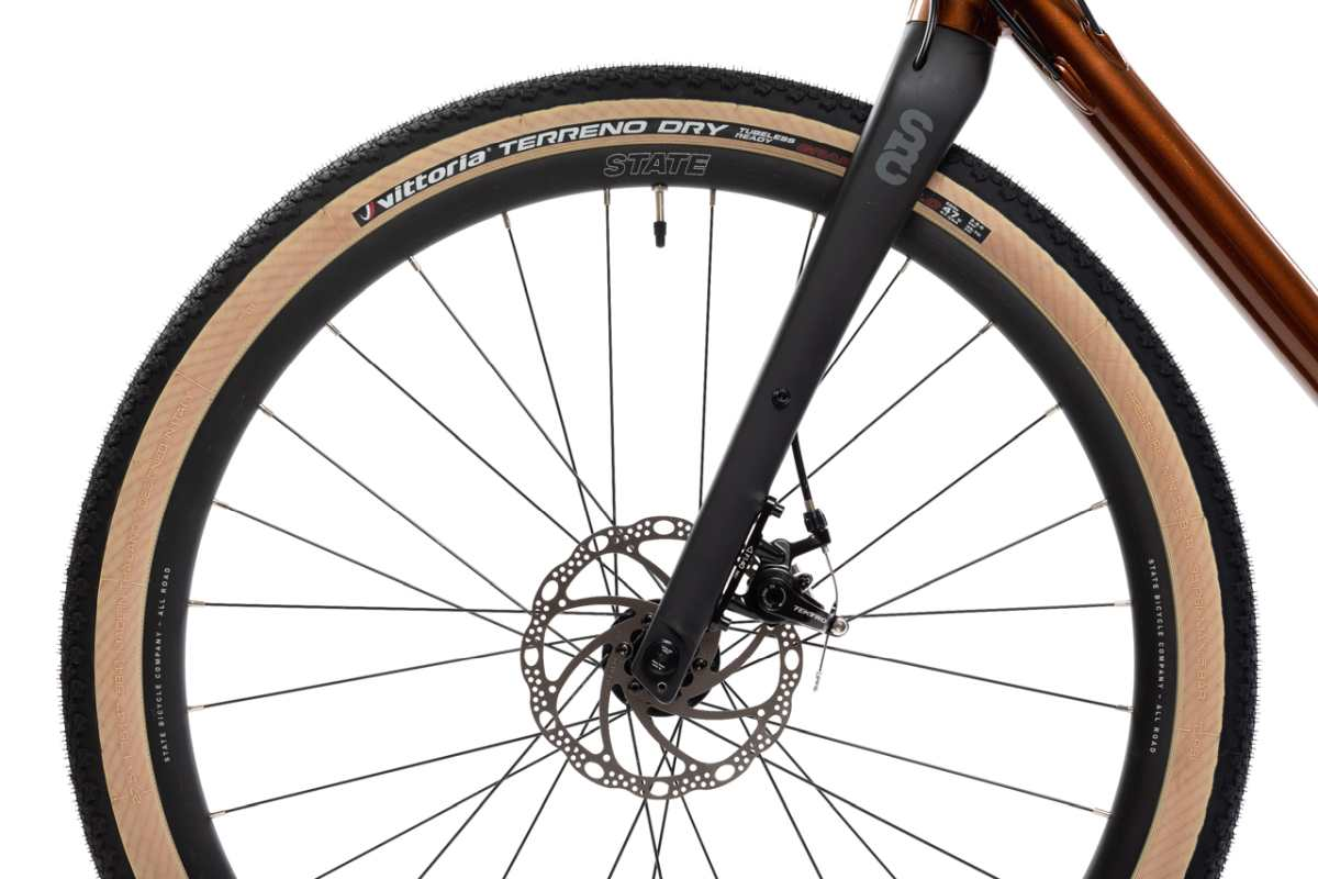 State Bicycle Company 6061 Black Label All-Road review