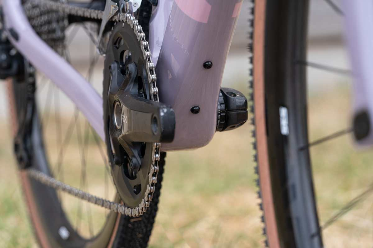 ventum gs1 gravel bike review