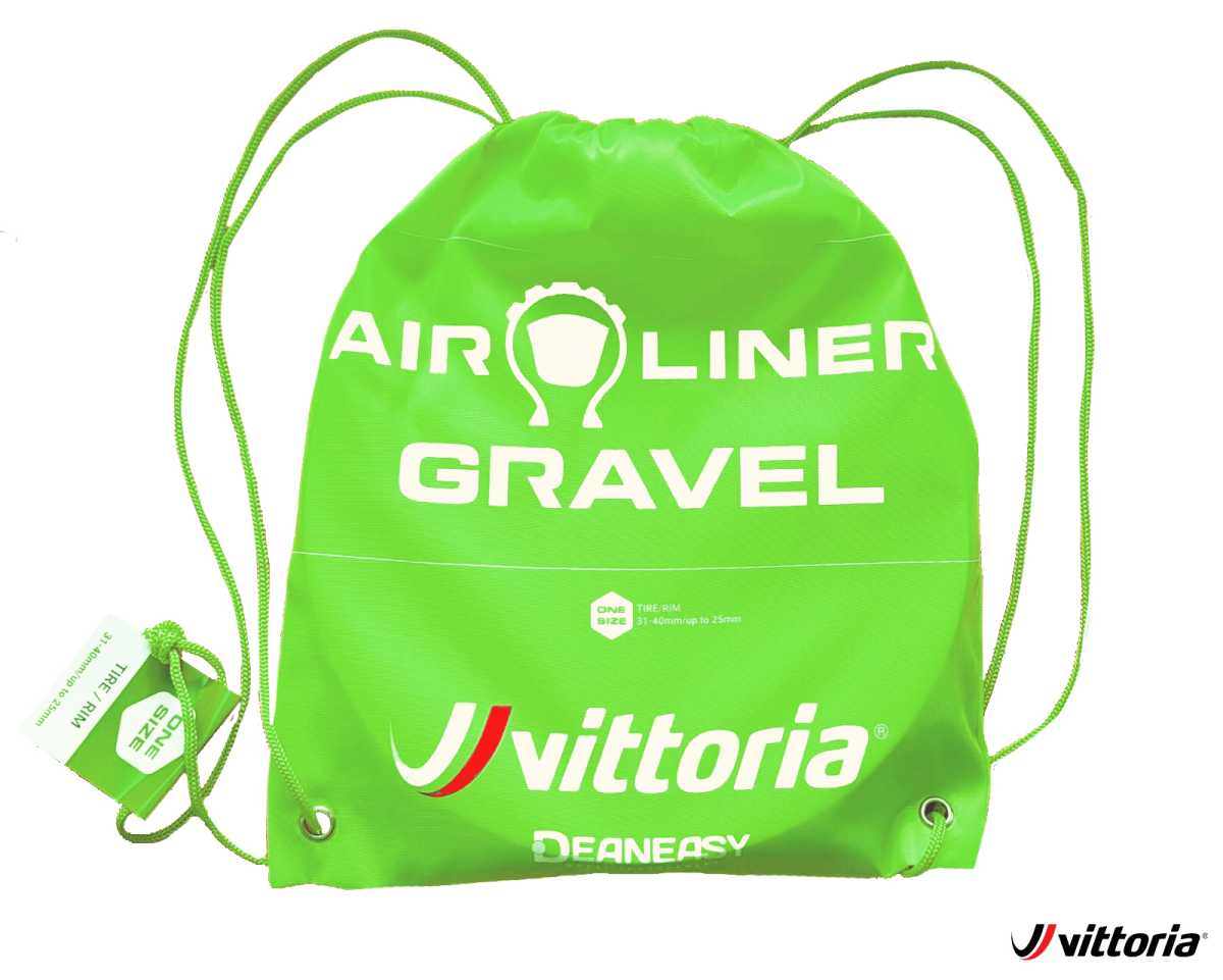 vittoria air-liner gravel review