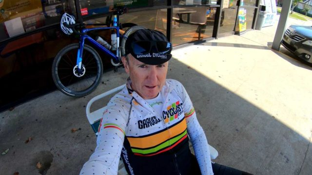 Meridian Mississippi cycling