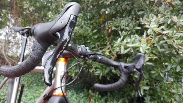 2021 sage titanium barlow review