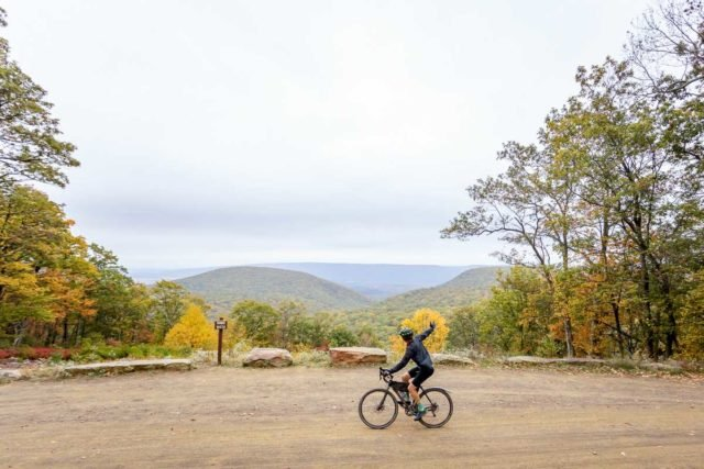 gravel racing in a pandemic unpaved