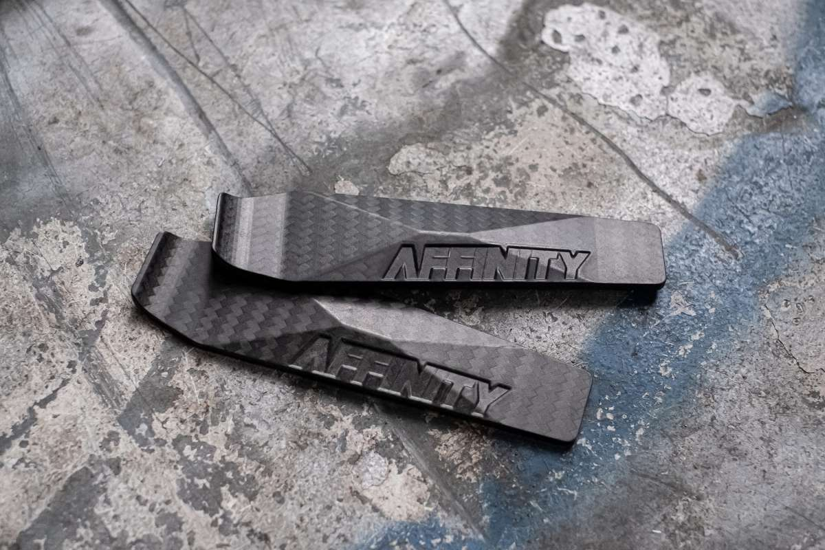 affinity cycles carbon fiber tire lever review