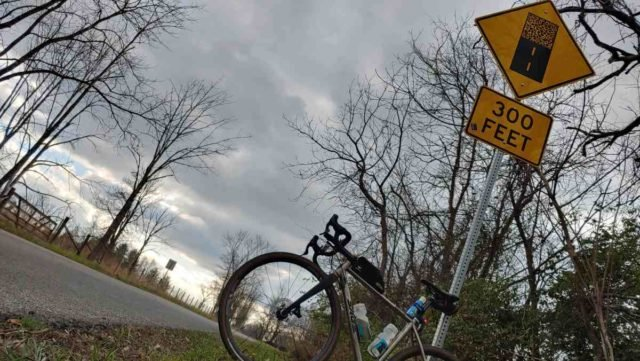 loudoun county virginia gravel cycling