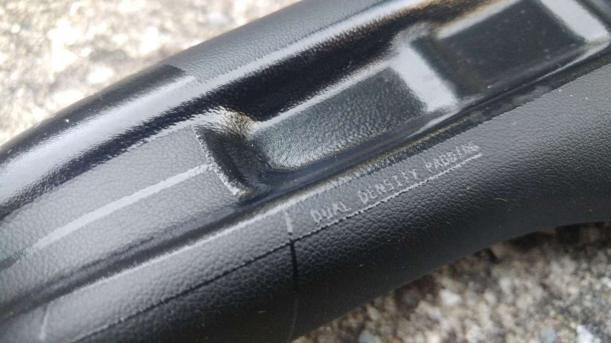 pro stealth offroad saddle review