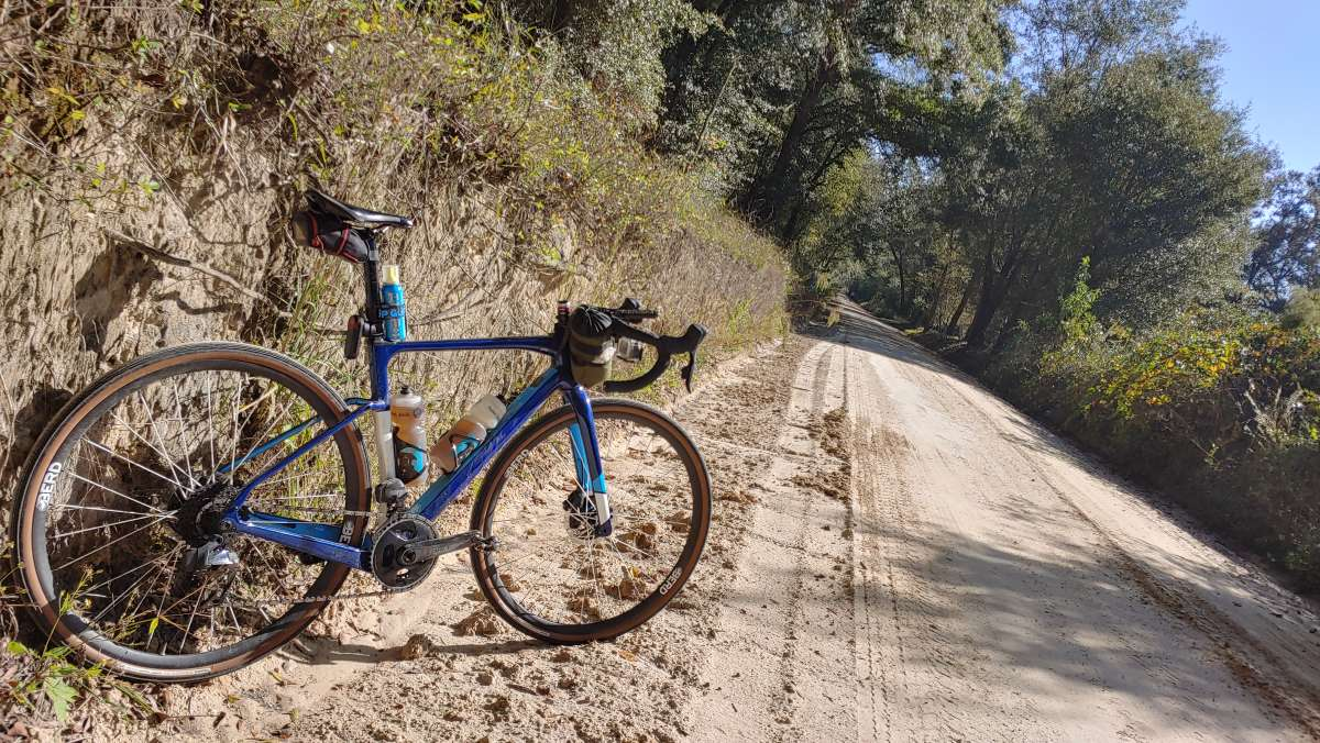 ribble cycles cgr sl review