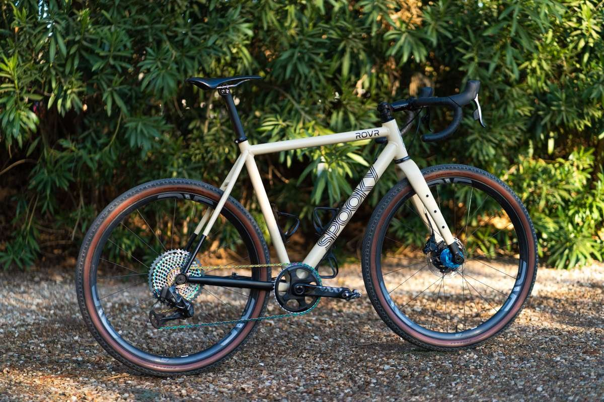 spooky cycle works rovr review