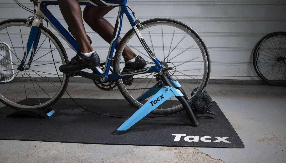 Tacx Boost Trainer Review