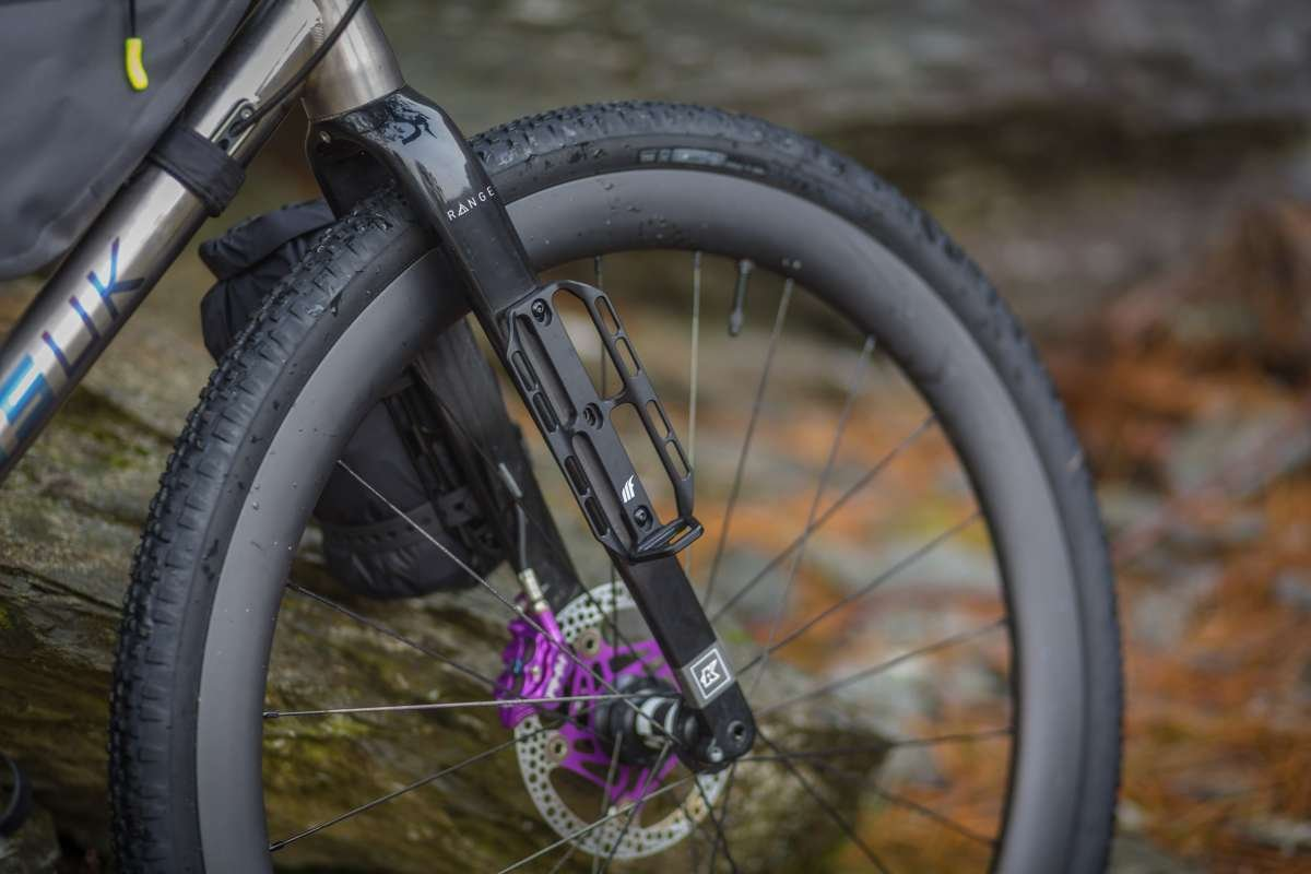 tailfin cycling cargo cage review