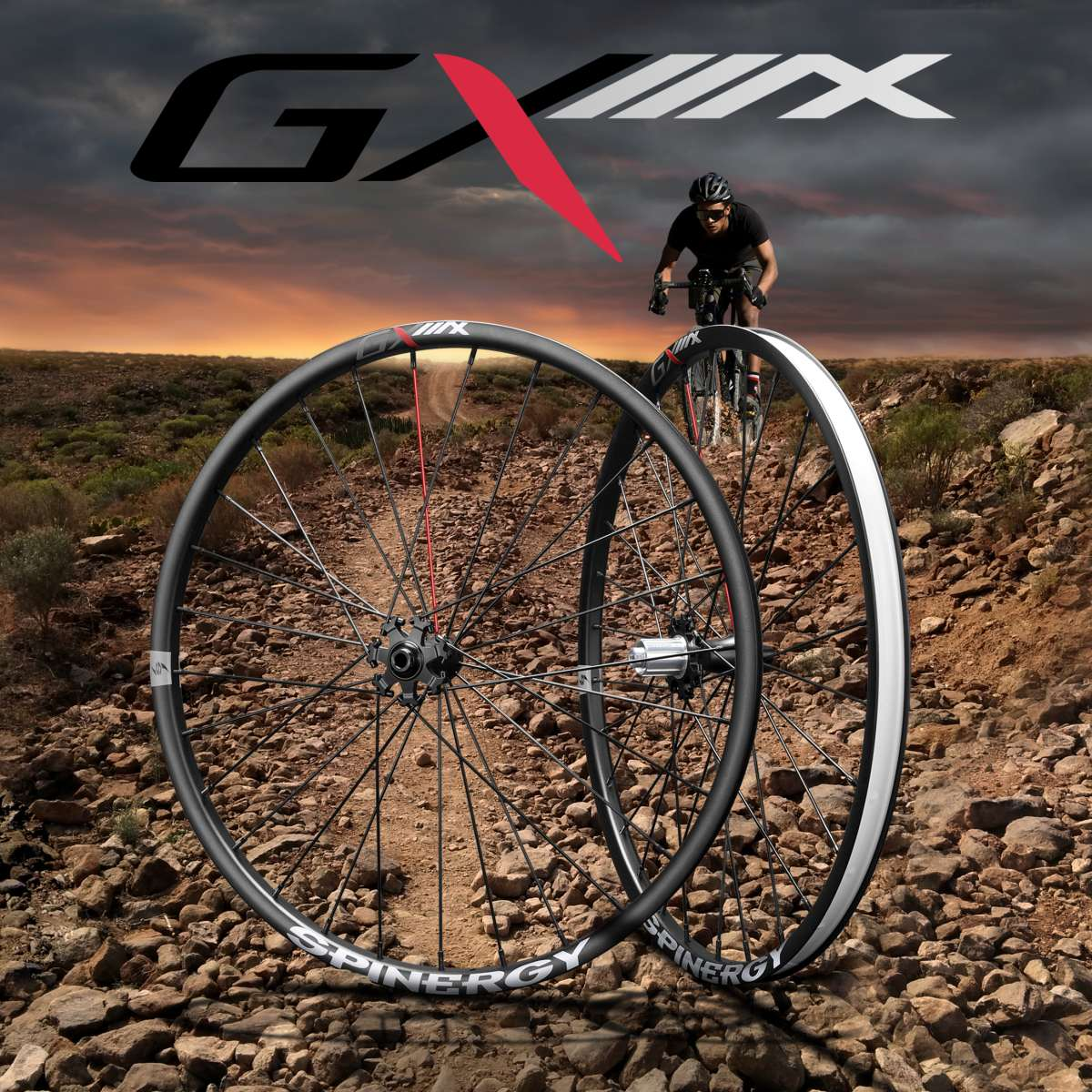 Spinergy GX Max Review
