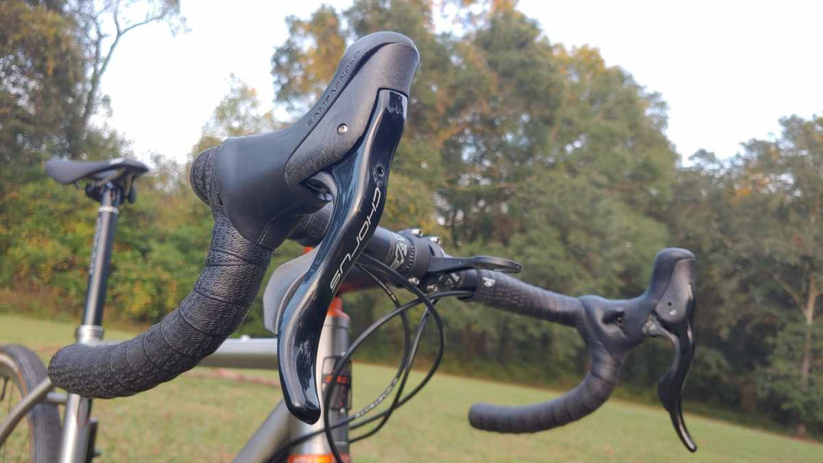 campagnolo chorus 12 speed groupset review