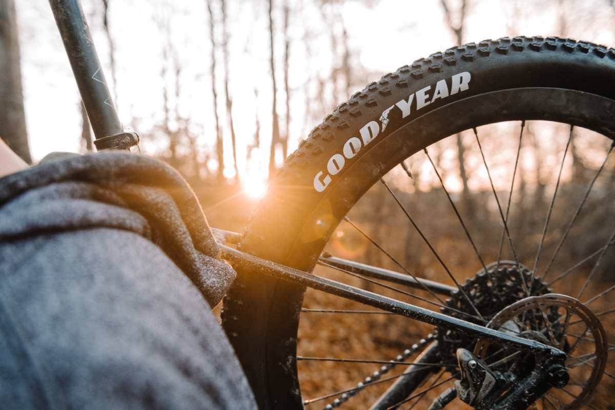 goodyear peak tire review