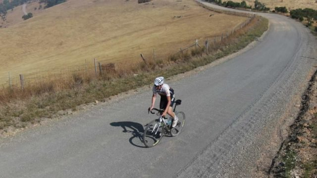 skills for gravel cyclists